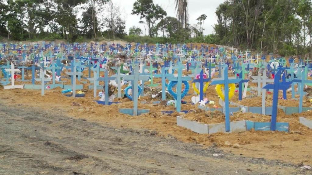 Río de Janeiro reabre en medio de la crisis sanitaria