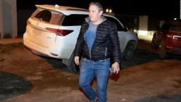 Fernández reacciona ante las criticas tras el presunto homicidio del exsecretario de Cristina Kirchner