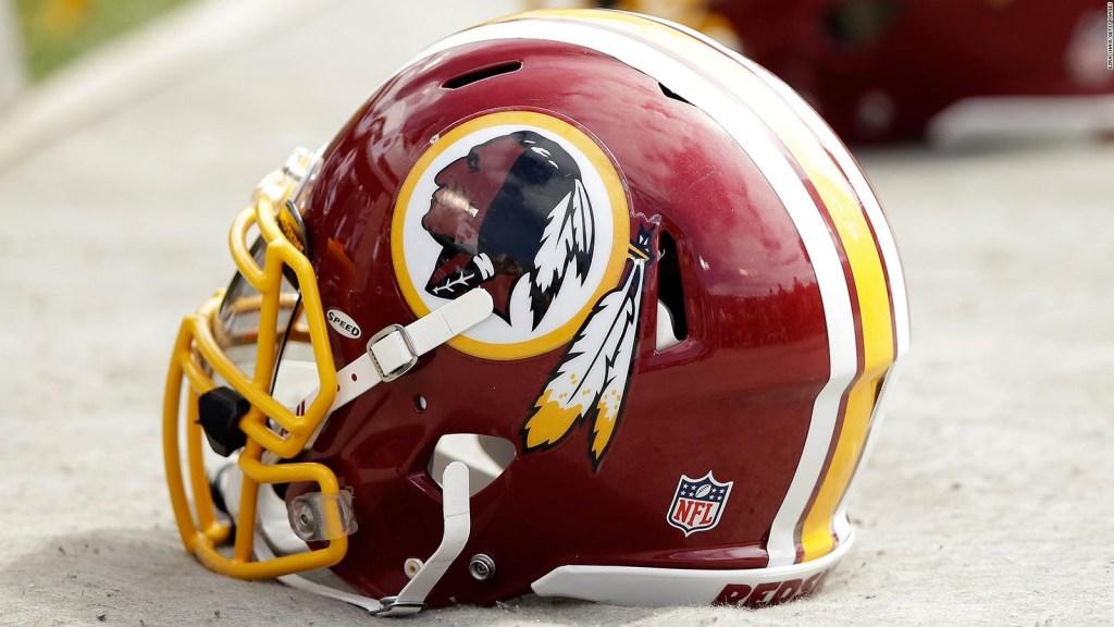 Redskins cambia su nombre tras protestas antirracistas