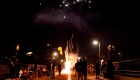 Preocupa avance del covid-19 tras festejos del 4 de julio