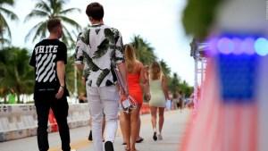 Aumentan hospitalizaciones por coronavirus en Miami-Dade