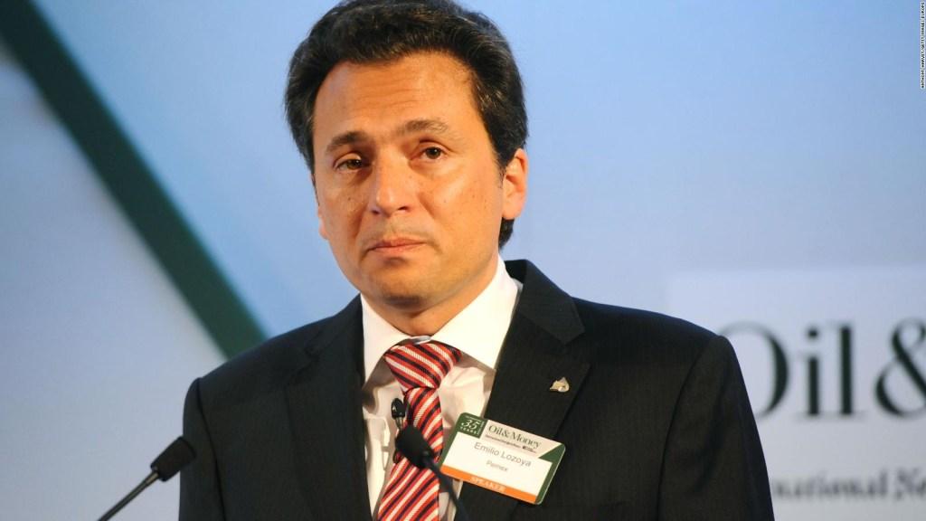 """Samuel González: """"Hay expectativa en el caso Lozoya"""""""