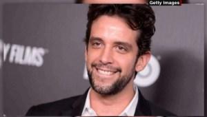 Nick Cordero, actor de Broadway, muere por covid-19