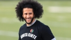 Colin Kaepernick y Disney firman acuerdo para producir serie documental