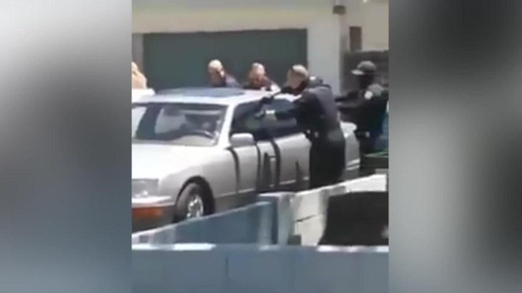 La policía de Phoenix, investigada por una muerte