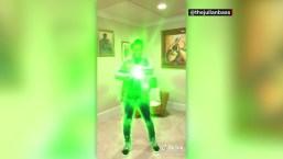 Video viral: Joven capta la atención de la industria del entretenimiento
