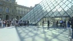 Reabre el Louvre con nuevos protocolos para visitantes