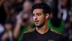 MLS: Carlos Vela no jugará