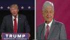 Los posibles temas de la reunión entre Trump y AMLO
