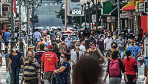 ¿Llegó en 2019 el coronavirus a Brasil?