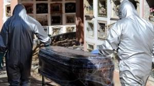 """Murillo: """"La peor pandemia que hay en el país es Evo Morales y su gente"""""""