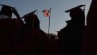 Los cambios que anticipan para universidades de EE.UU.