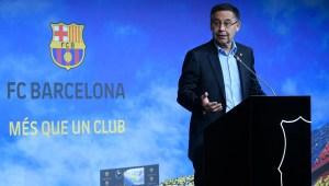 Bartomeu: Tenemos la obligación de renovar a Messi