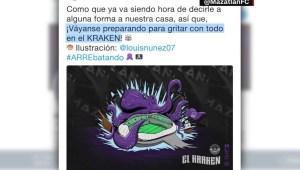 Estadio de Liga MX tendrá nombre de criatura mítica