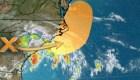 La temporada de huracanes 2020 comienza a ver un poco de acción
