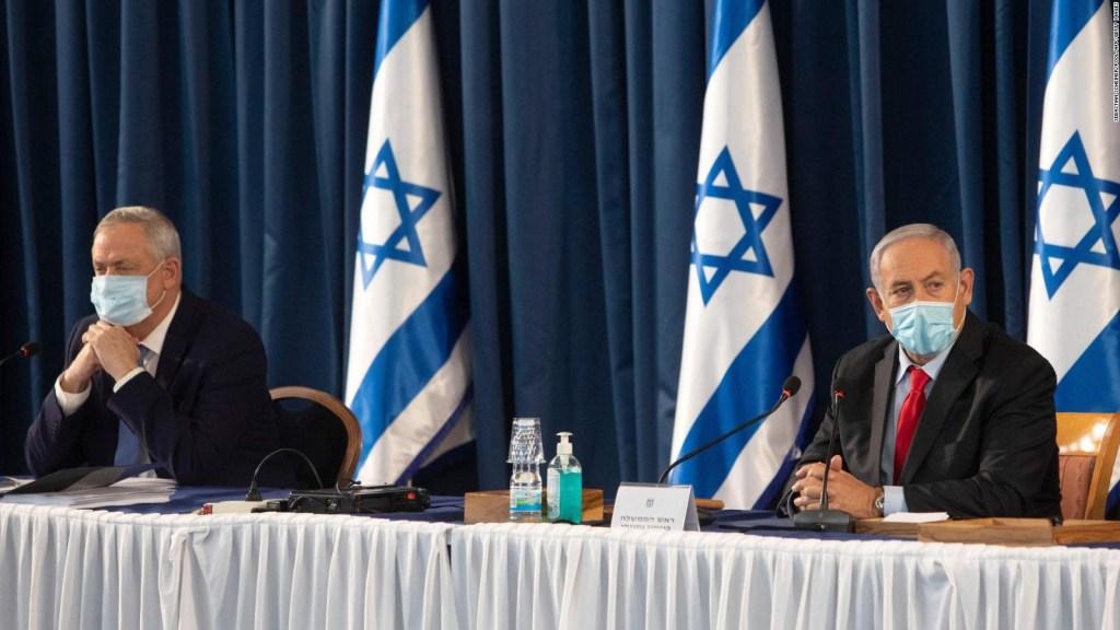 Israelíes salen a las calles en contra del gobierno de Netanyahu