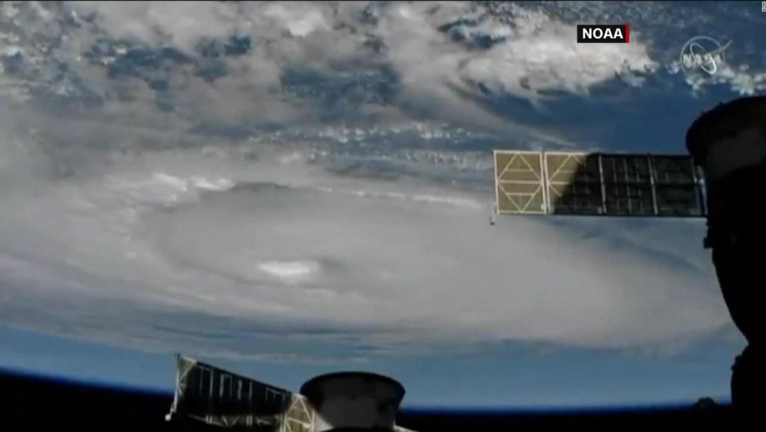 NOAA prevé temporada de huracanes más activa de lo usual