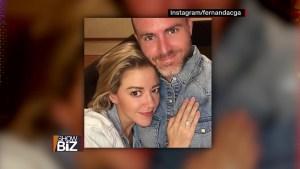 """El actor mexicano Erik Hayser regresa con la nueva serie """"Oscuro Deseo"""""""