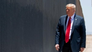Harvard: Trump tomó una medida cruel e imprudente