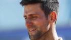 Djokovic pone en duda su participación en el US Open