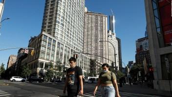 325.000 hogares podrían ser desalojados en Nueva York