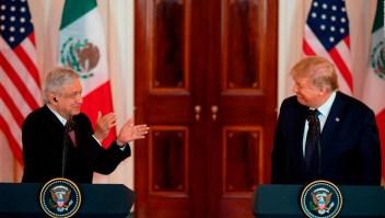 Esto puso a AMLO en el radar de Trump, según John Bolton