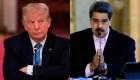 Bolton teme por posible reunión de Trump con Maduro