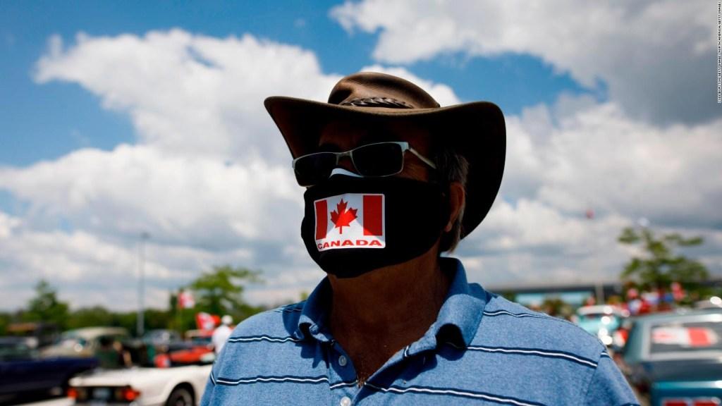 ¿Cómo logró Canadá aplanar la curva de contagios?