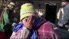 Peligro en el sureste de Perú por las bajas temperaturas
