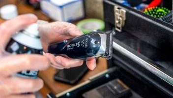 ¿Podrán abrir las peluquerías en Buenos Aires?