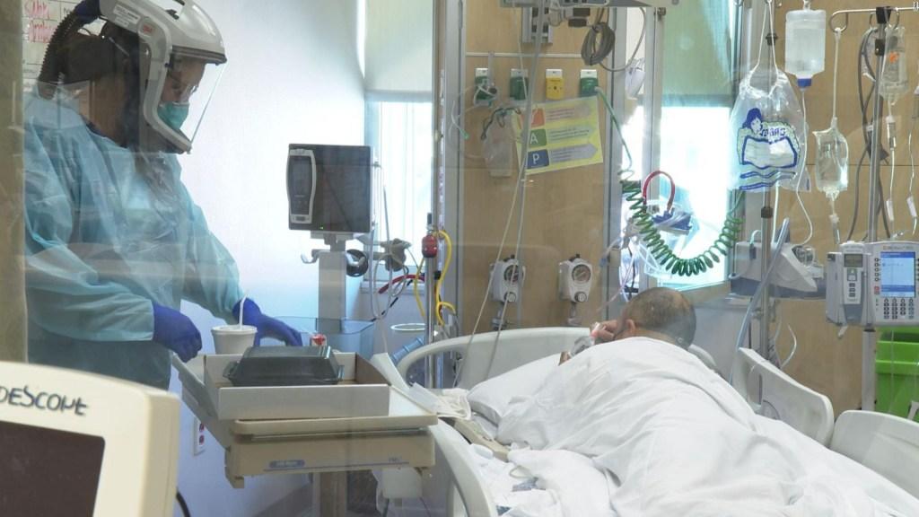 Preocupa la falta de camas hospitalarias en Arizona
