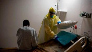 Nuevas medidas en Texas por aumento de contagios