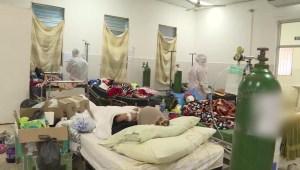 Conozca el día a día de un médico en tiempos de pandemia en Honduras