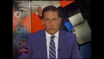 Fernando del Rincón reitera su invitación al presidente de Honduras a Conclusiones