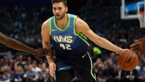 Los Mavericks preparan el regreso a la NBA de una forma muy peculiar
