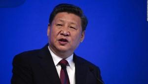 "China quiere ser ""amiga"" del mundo"