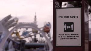 Reabre sus puertas el Walt Disney World Resort