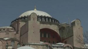 El museo Santa Sofía en Turquía volverá a ser mezquita