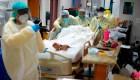 Experto: segunda infección de covid-19 es peor que la primera