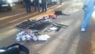 Sudáfrica: 5 muertos y 40 detenidos tras ataque a templo