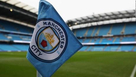 El Manchester City le gana apelación a la UEFA en el TAS