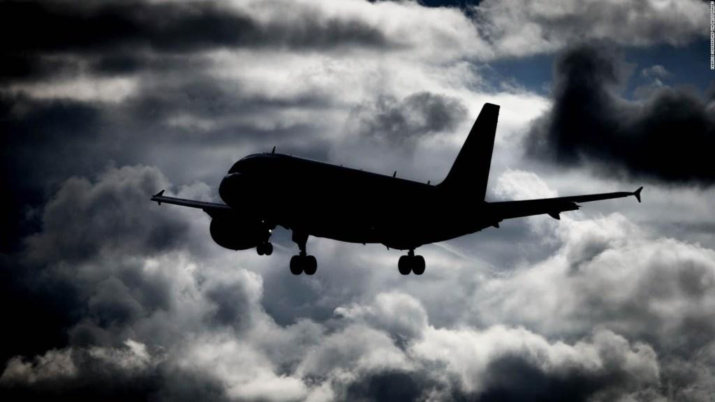 Los miedos de volver a viajar en avión