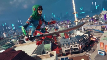 """Ubisoft lanza beta de """"Hyper Scape"""", gratis para PC"""