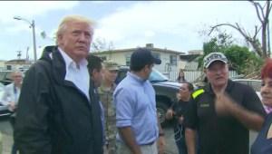 Puertorriqueños reaccionan a consulta de Trump sobre vender la isla