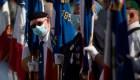 5 cosas: Francia honra a sus trabajadores sanitarios
