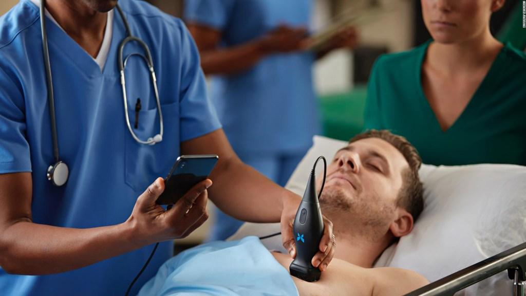 Este 'gadget' médico podría ayudar a combatir el covid-19