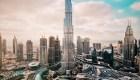 Cómo quedará Notre Dame y fotos aéreas de Dubai