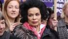 Conoce la postura de Bianca Jagger sobre el aborto