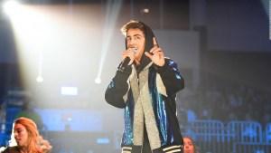 """""""Viviendo"""", el nuevo sencillo de Daniel El Travieso"""