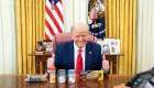 Trump e Ivanka posan con productos Goya